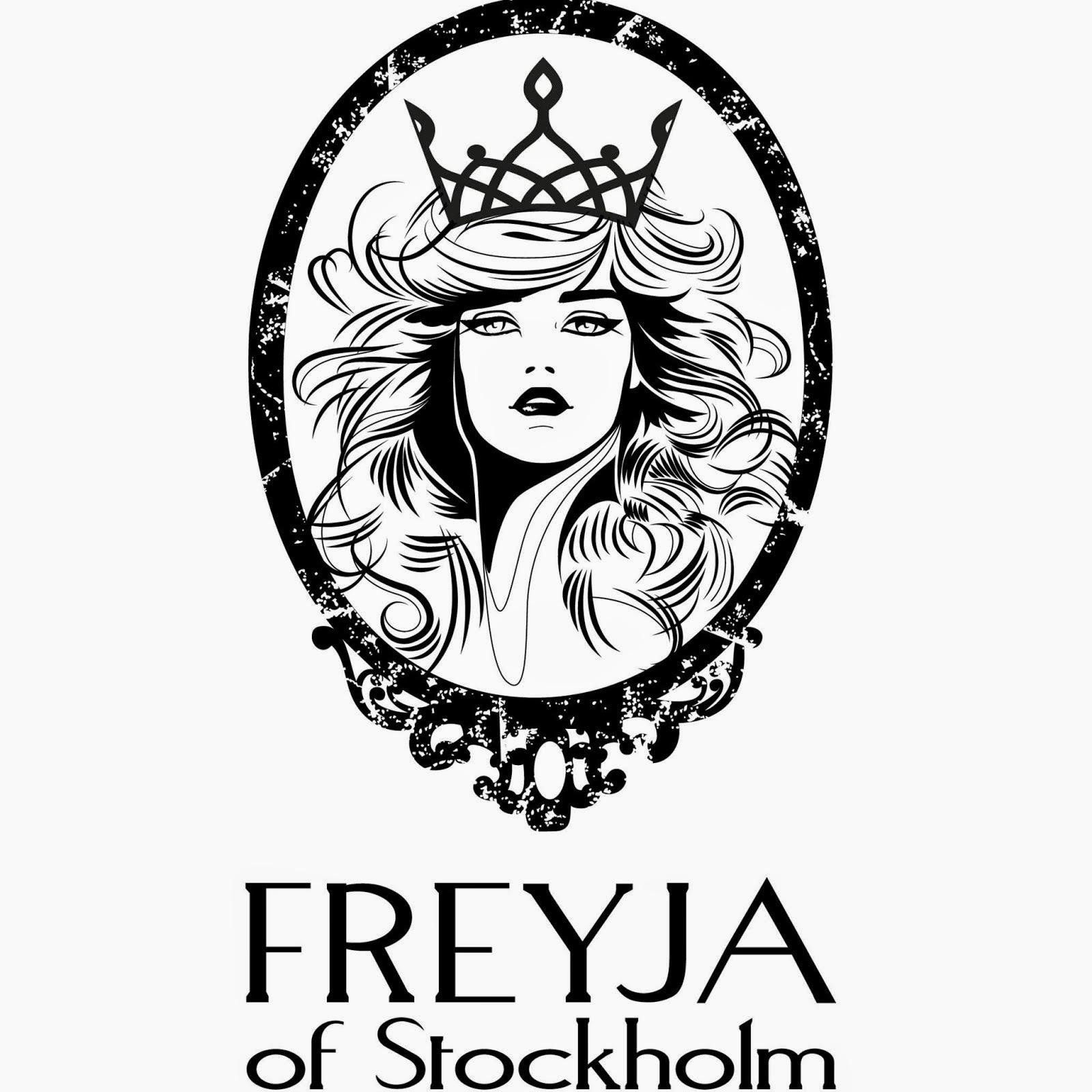 Freyja of Stockholm
