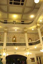 San Antonio Menger Hotel Ghost