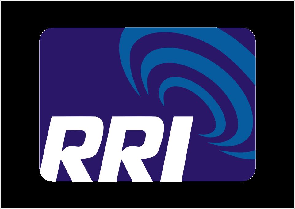 Download Logo RRI (Radio Republik Indonesia) Vector