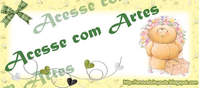 Acesse.com Artes