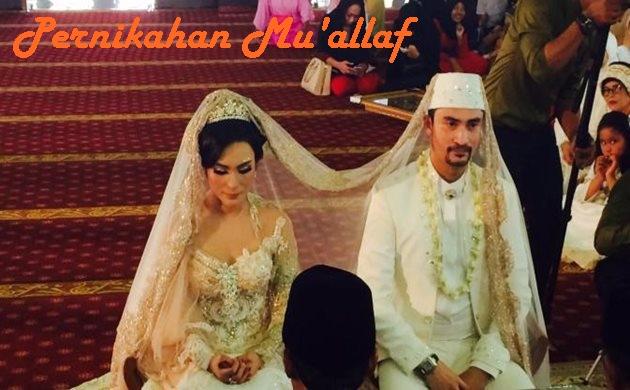 Hukum Pernikahan Non Muslim Ketika Masuk Islam , Diulagi atau Tidak ???  Islam Indonesia