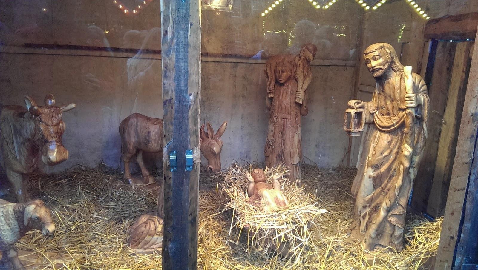 stad duitsland kerstspullen