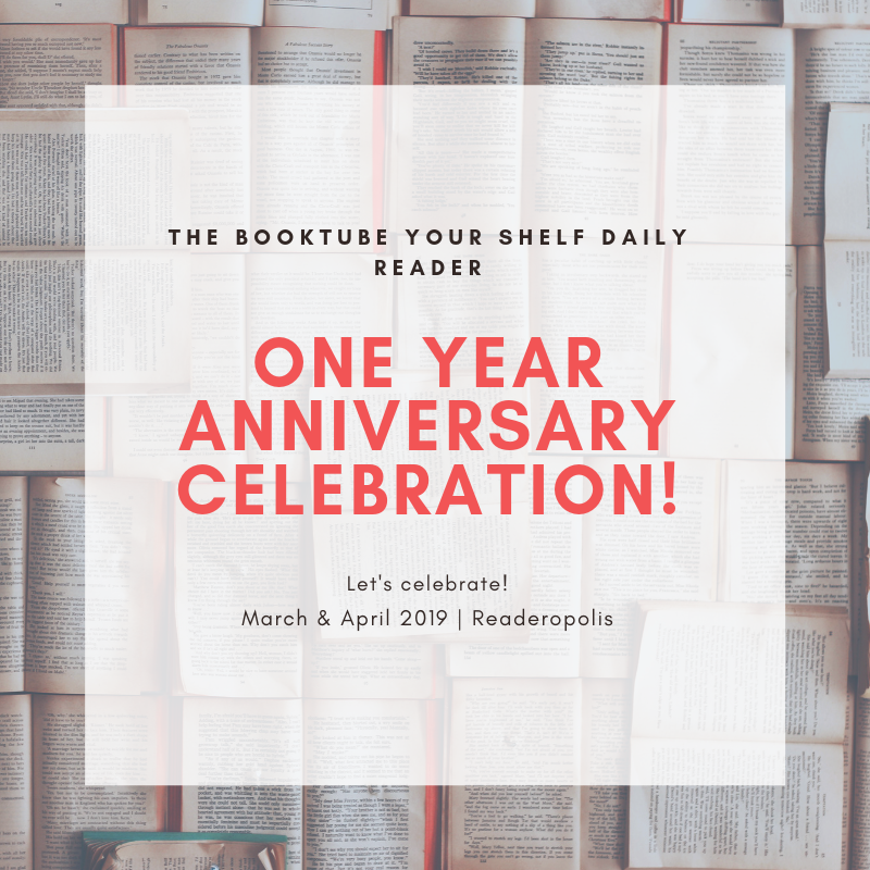 Join the Anniversary Celebration: Mar 1 - Apr 30