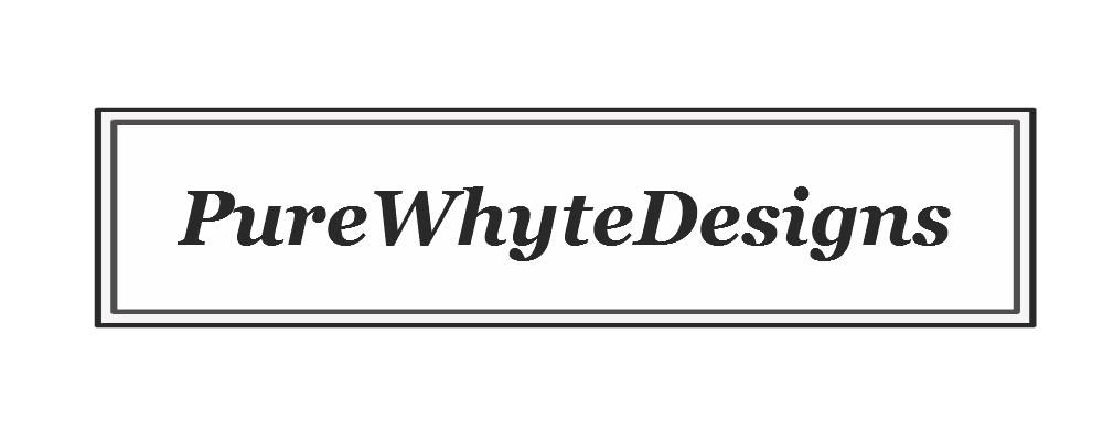 Pure Whyte Designs