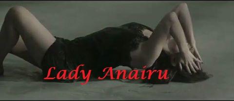 Lady Anairu