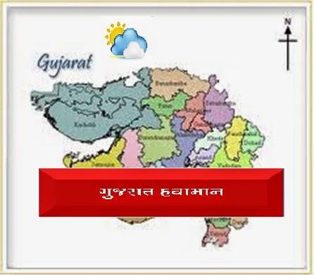 ગુજરાતનું હવામાન