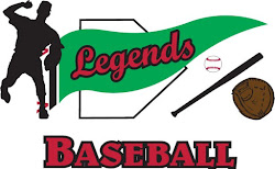 Legends Baseball League