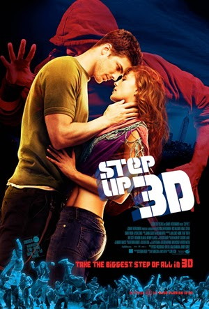 Vũ Điệu Đường Phố - Step Up 3D