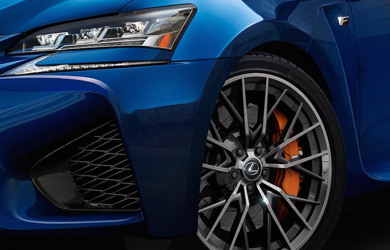 レクサスがデトロイトモーターショーで新型の高性能モデルを発表へ