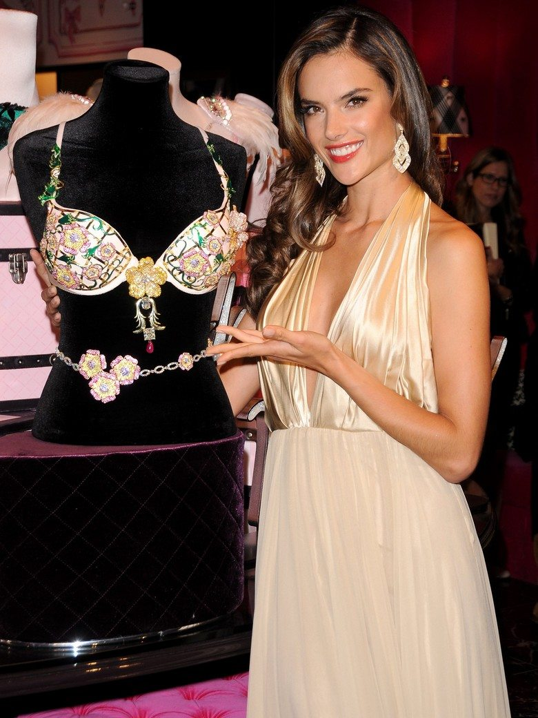 costliest bra in the world