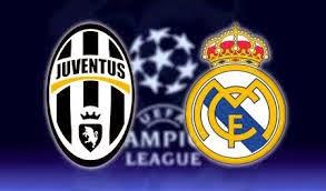 موعد وتوقيت مشاهدة مباراة ريال مدريد و يوفنتوس مباراة العودة Real Madrid vs Juventus