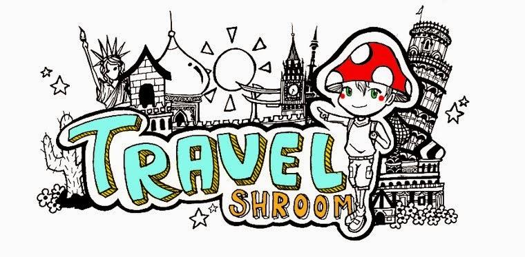 The Travelling Mushroom