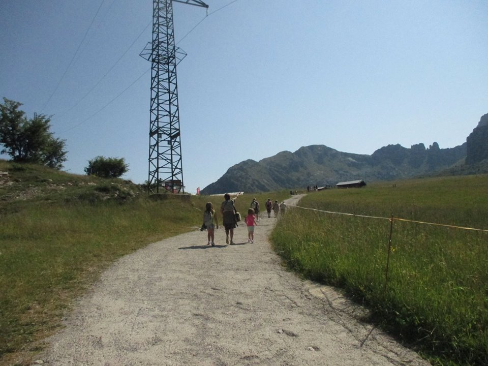 PIANI DI BOBBIO-Stazione scilistica della Valsassina, in provincia di Lecco