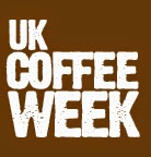 UK Coffee Week Taster...
