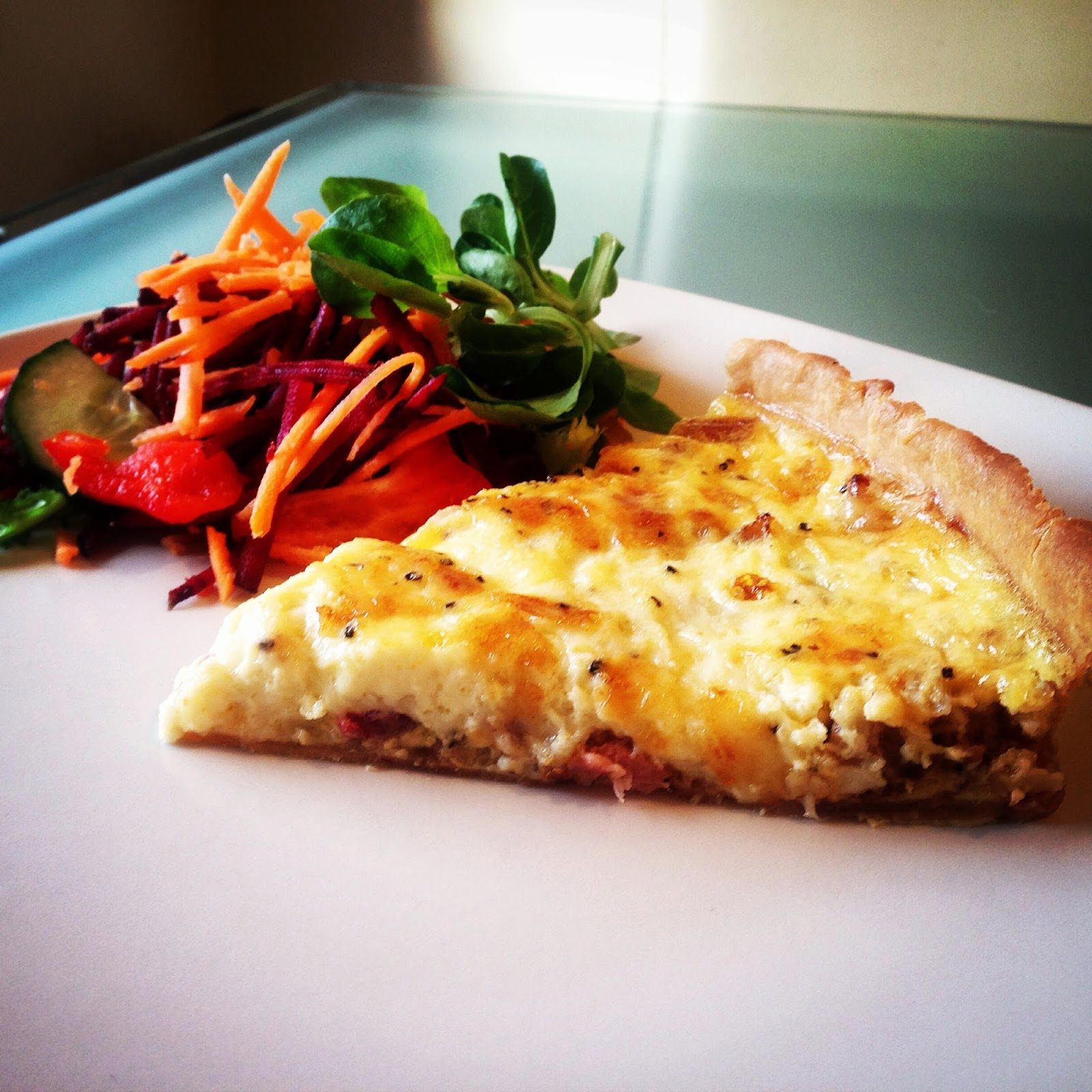 The Best Recipes The Best Quiche Lorraine