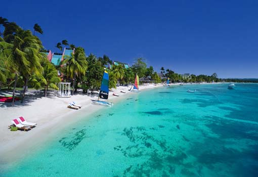 Resort Guide A Jamaican Vacation