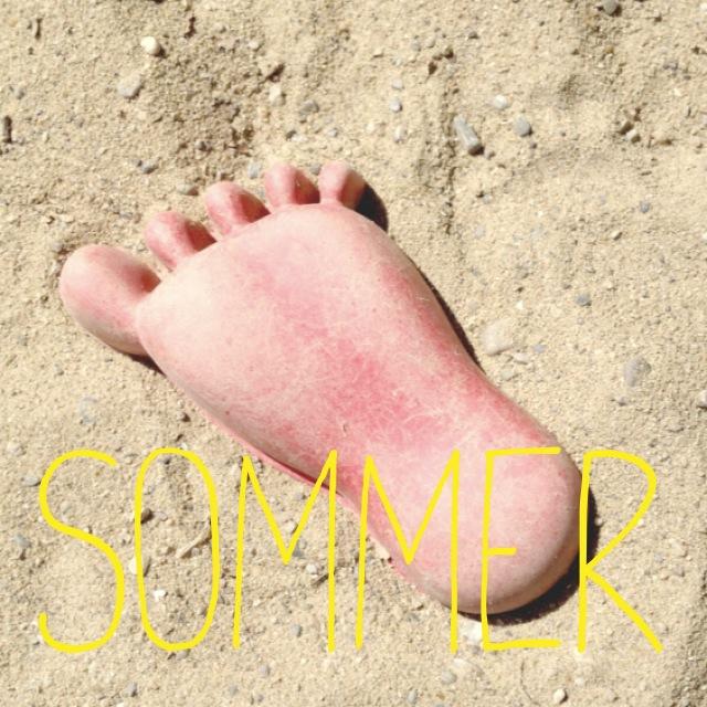 Ideen für den Sommer