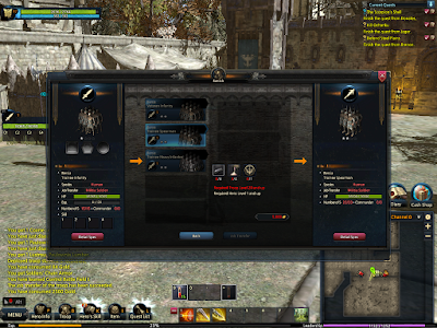 KUF2 - Job Transfer Trainee Infantry