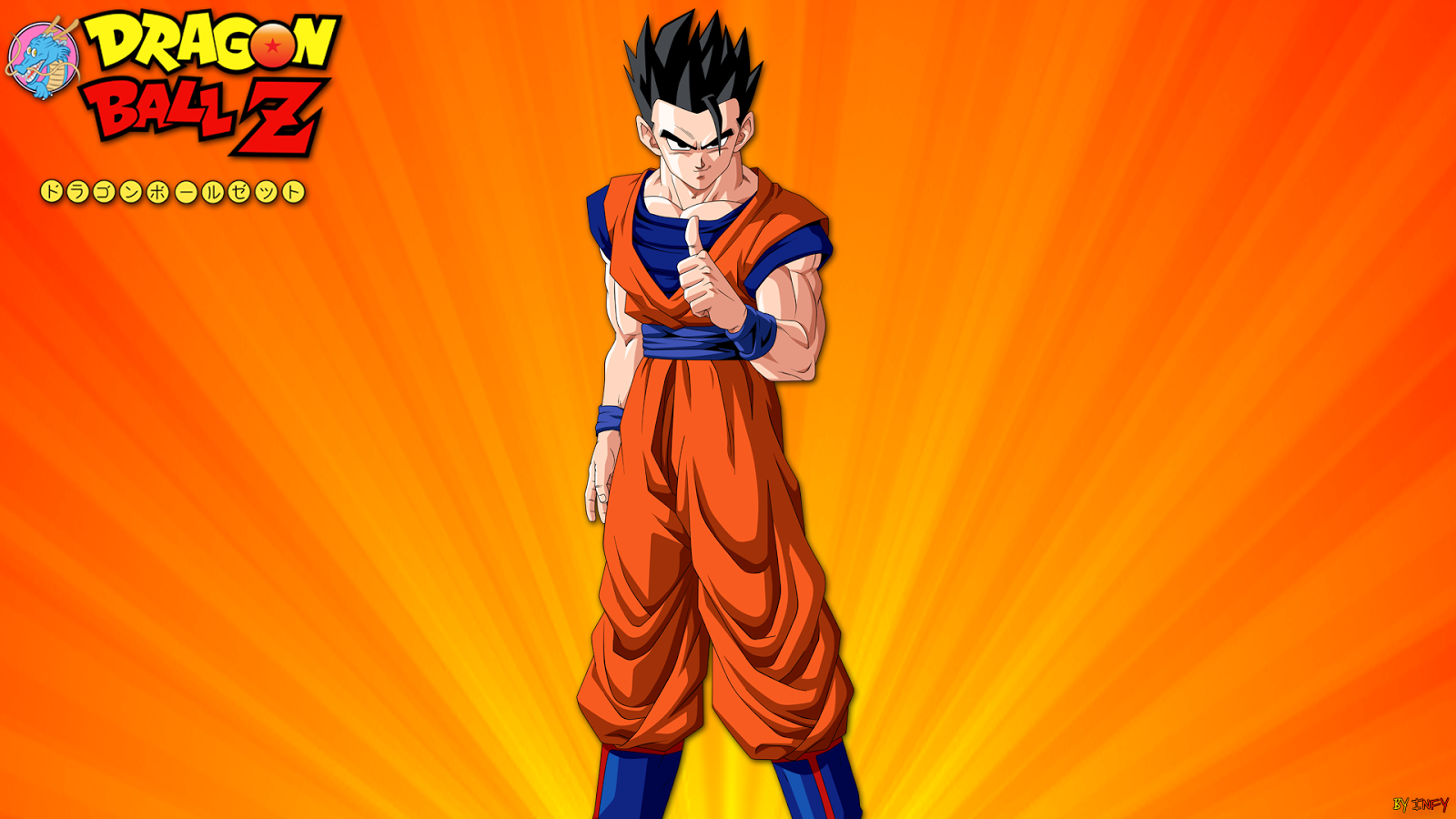 download ảnh nền dragon ball 3d