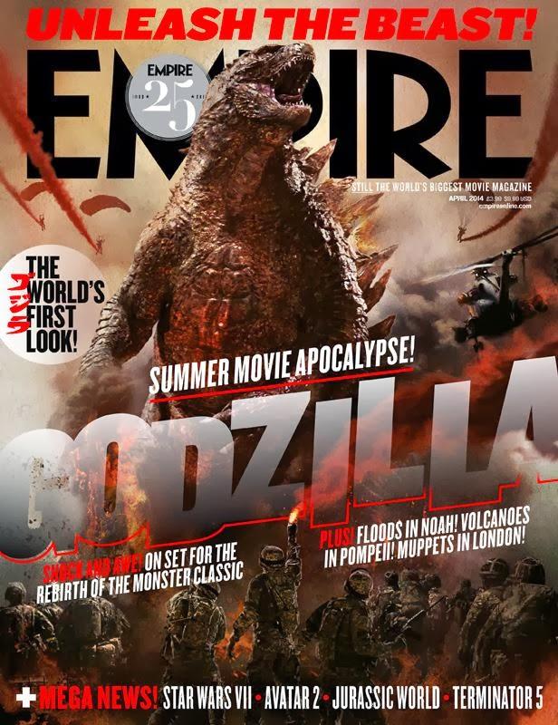 Empire Godzilla