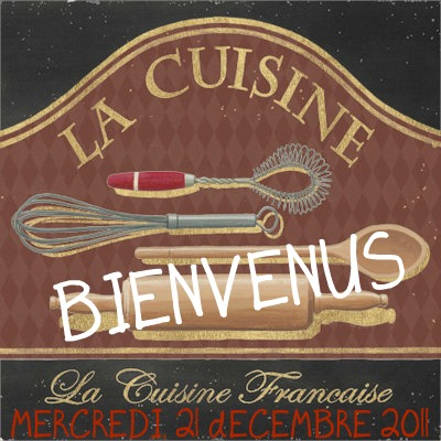 Winners Education La Cuisine Francaise Annual Event