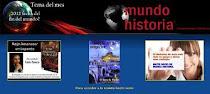 Reseña en Mundo Historia