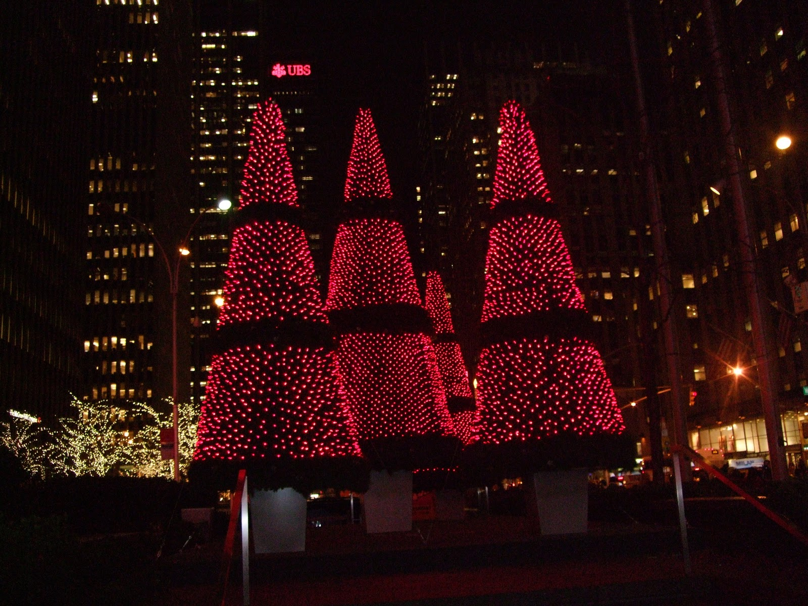 Christmas in new york phillip 39 s natural world 1 0 3 for Christmas in new york what to do
