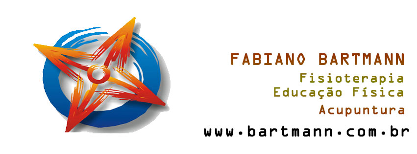 Prof. Fabiano Bartmann - Acupuntura e Shiatsu