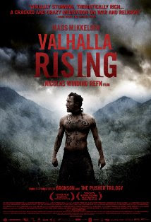 Valhalla Rising Online on Megavideo, Putlocker