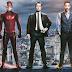 Comic-Con | Cartaz incrível traz Flash, Gotham, Lucifer e outras!