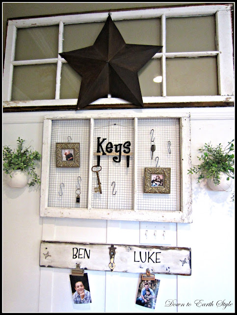 down to earth style decorating with old windows where to find them
