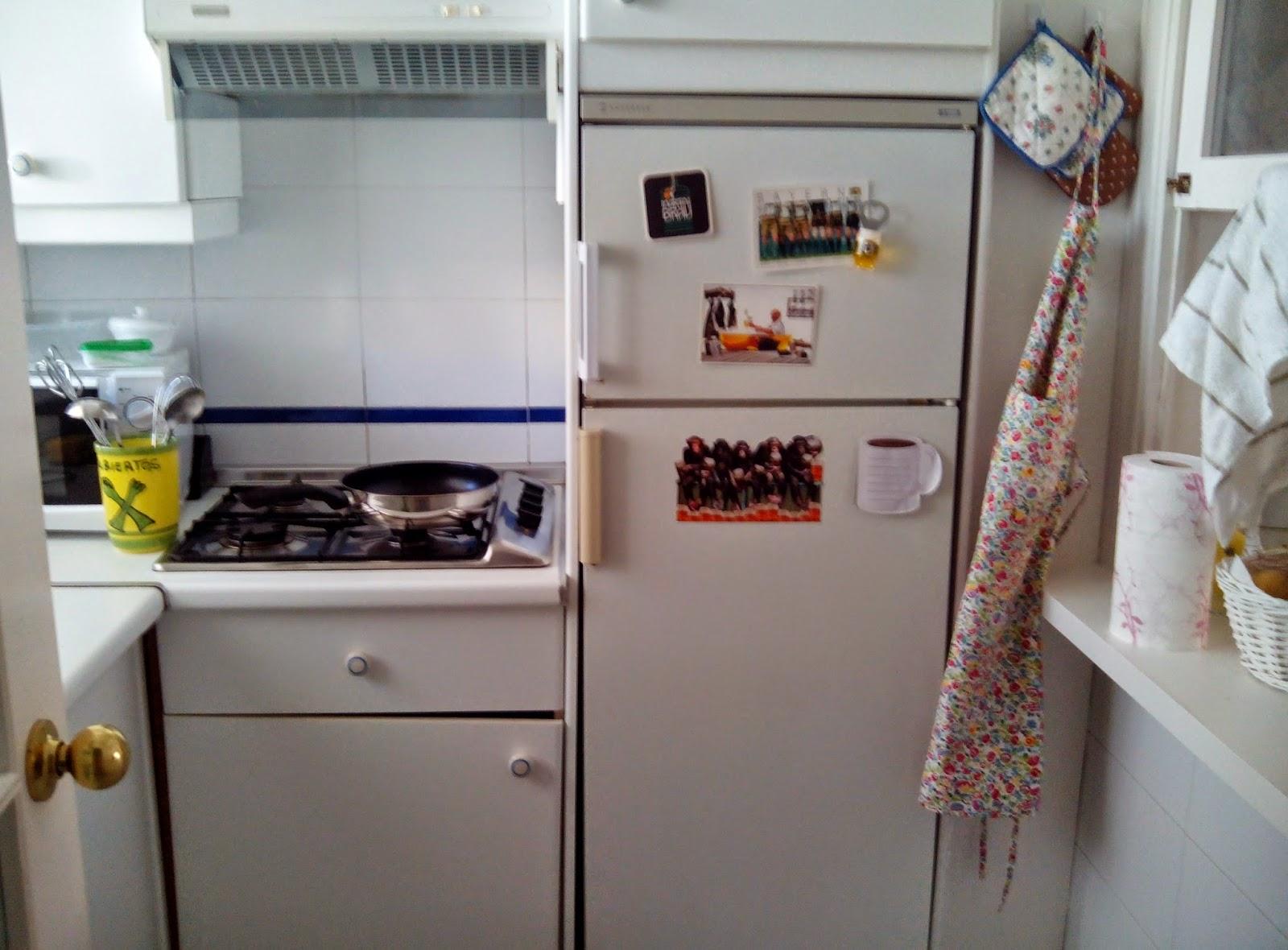 Una f sica en la cocina tortilla dulce con fresas y for La nueva cocina francesa