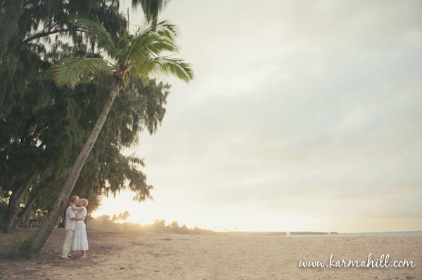 Maui anniversary