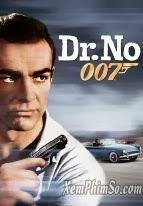 Điệp Viên 007: Tiến Sĩ No