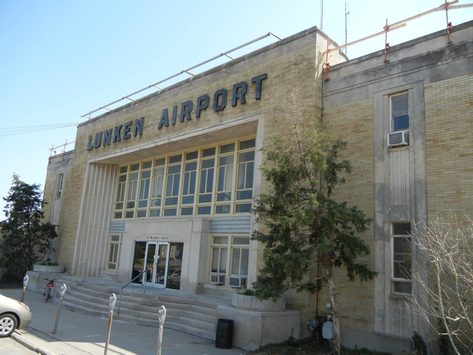 queen city tour  lunken airport