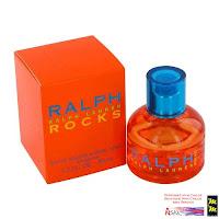 Perfume RALPH ROCKS para Mujer