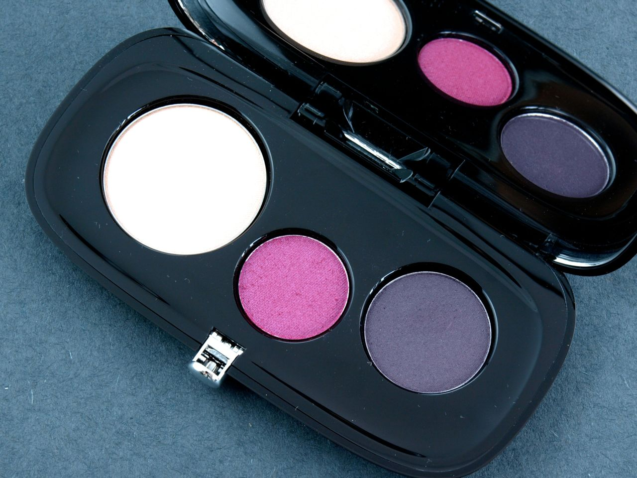 "Marc Jacobs Style Eye-Con No.3 Plush Shadows in ""The Rebel 106"": Review and Swatches"