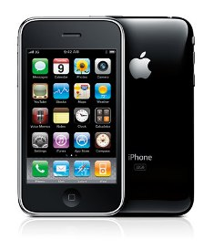 iPhone 3G Out Off Stock, Tak Lagi Diproduksi