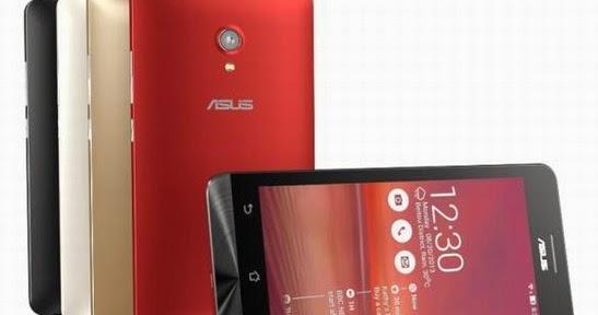 Spesifikasi Dan Harga Smartphone Asus Zenfone 6 Android