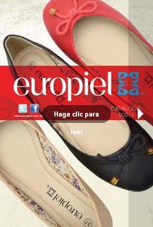 catalogo europiel enero 2013