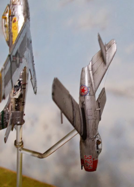 North American F100A Super Sabre specifications and photos