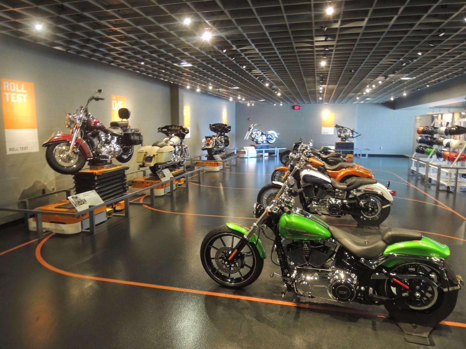 Harley Davidson Tour York PA | Nelson's BMW airhead motorcycles
