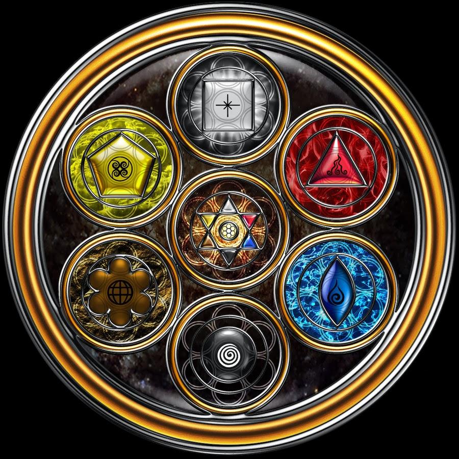 Augureye express intrinity the merkaba portal - Grand mandala ...