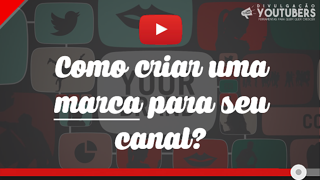 Como Personalizar Canal do YouTube