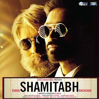 Thappad Lyrics - Shamitabh