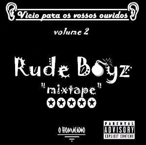 MIXTAPES PARA DOWNLOAD