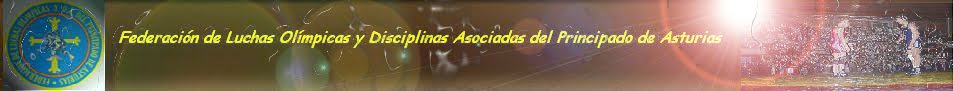 Federación de Luchas Olímpicas y Disciplinas Asociadas del Principado de Asturias