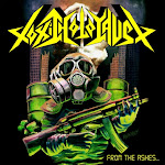 "Toxic Holocaust ""From the Ashes..."""