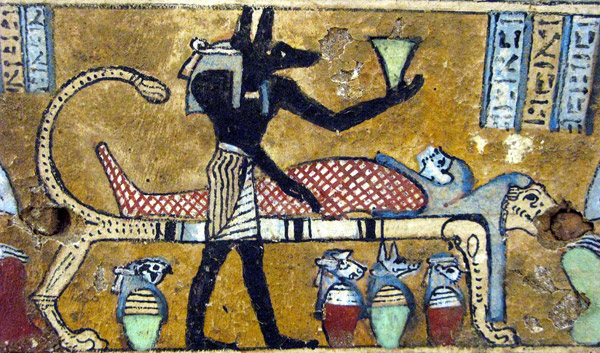 Porn on ancient walls