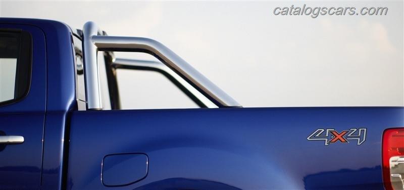 صور سيارة فورد رينجر 2014 - اجمل خلفيات صور عربية فورد رينجر 2014 - Ford Ranger Photos Ford-Ranger-2012-20.jpg